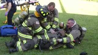 Introduction to Firefighter Down: CPR