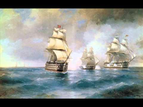 Картины И.К.Айвазовского(фотофильм)