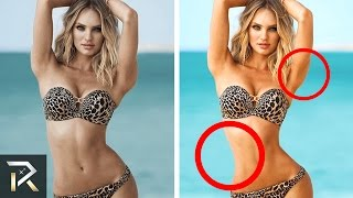 Magazine Photoshop Fails That Actually Got Published