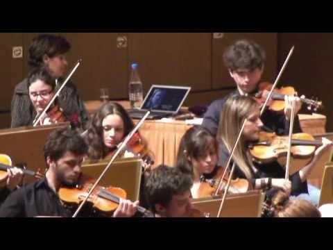 ΑΣΟΝ - Beethoven (Turkish march) - Μια .... Μπετοβενιάδα