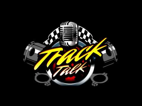Track Talk with Aaron  Lemmons 02-11-17