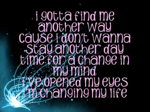 Invisible - Jennifer Hudson Lyrics