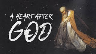 A Heart After God - Part 1 - Sermon Dr. Michael Youssef - The Church of the Apostles