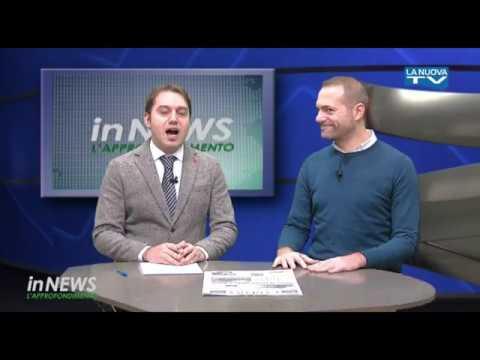 Innews con Michele Martino 30 12 2019Innews con Mi...