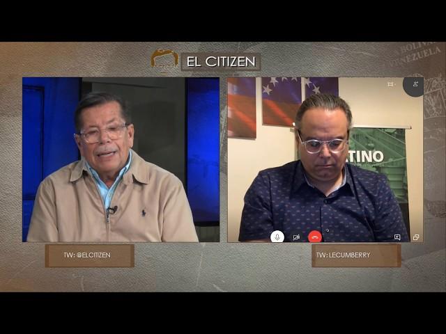 Aceptación de Trump baja por manejo de la pandemia #ElCitizen EL CITIZEN – EVTV 06/05/2020 SEG9