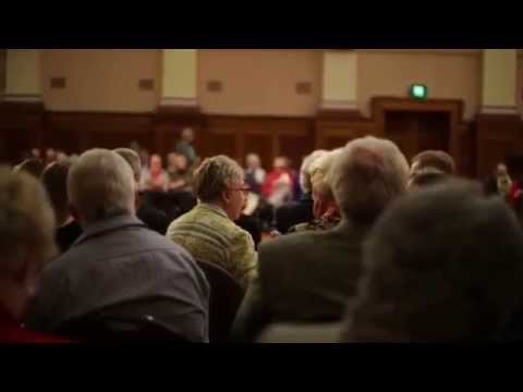Australian National Academy of Music 2014: ANAM Faculty and Supporters
