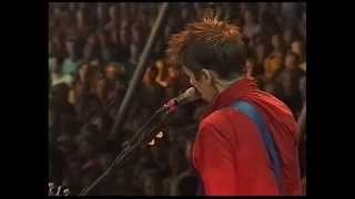 Muse - Unintended - Live at PinkPop 2000 [HQ]