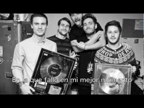 You Me At Six - No One Does It Better (Traducido al Español)