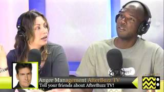 Anger Management S:1 | Charlie Tries to Prove Therapy Is Legit E:5 | AfterBuzz TV AfterShow