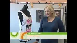 видео Женские футболки и майки