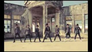[Arirang UCC Contest 2] INFINITE (인피니트) - Intro + Before The Dawn Remix (DANCE COVER MV)