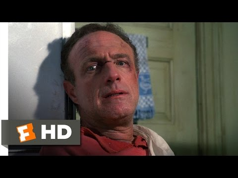 Misery (7/12) Movie CLIP - What Have You Been Doing? (1990) HD