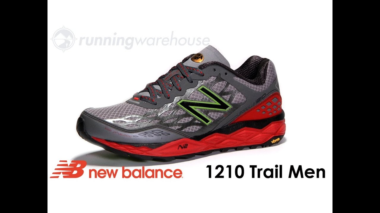 ffaeaaca4c42d ... from New Balance. I have not run in ...
