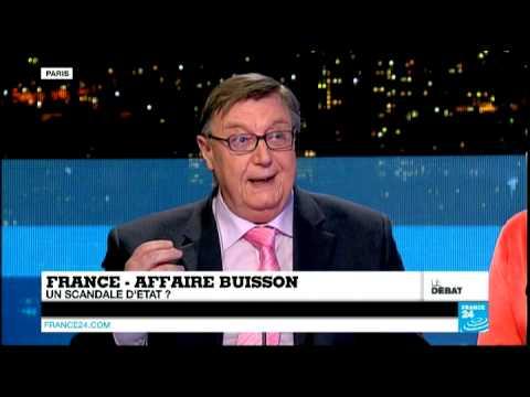 France - affaire Buisson : quel impact sur les élections municipales ? (Partie 1) - #DébatF24