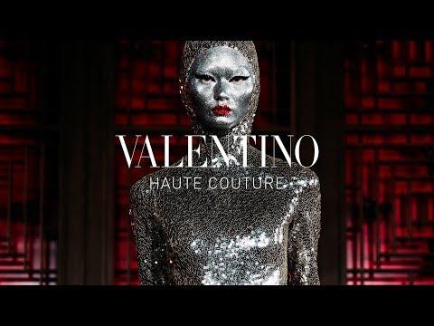 Valentino | #HAUTECOUTURE DAYDREAM