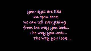 Tahiti80-Open Book ( Lyrics )