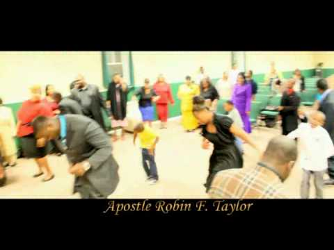 PRAISE BREAK!! High Praise International @ Joyous Praise - Valdosta,Ga