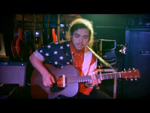 Post Malone Covers Bob Dylan, Sublime, Nirvana, Green Day, Others Live Compilation