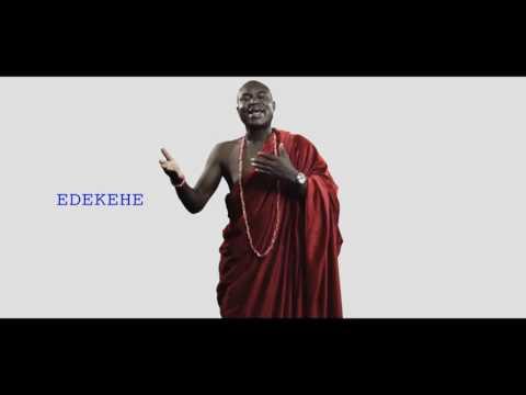 Greetings and Salutation in Edo Language HD