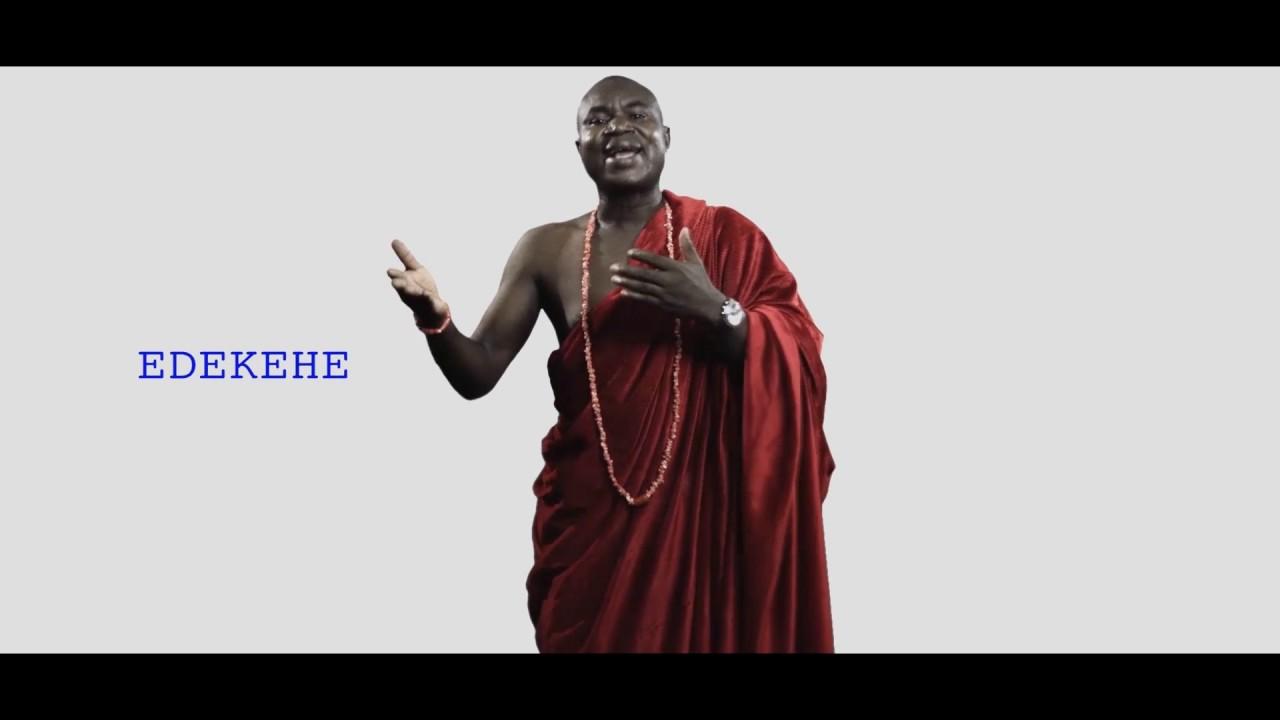 Greetings and salutation in edo language hd youtube greetings and salutation in edo language hd kristyandbryce Gallery