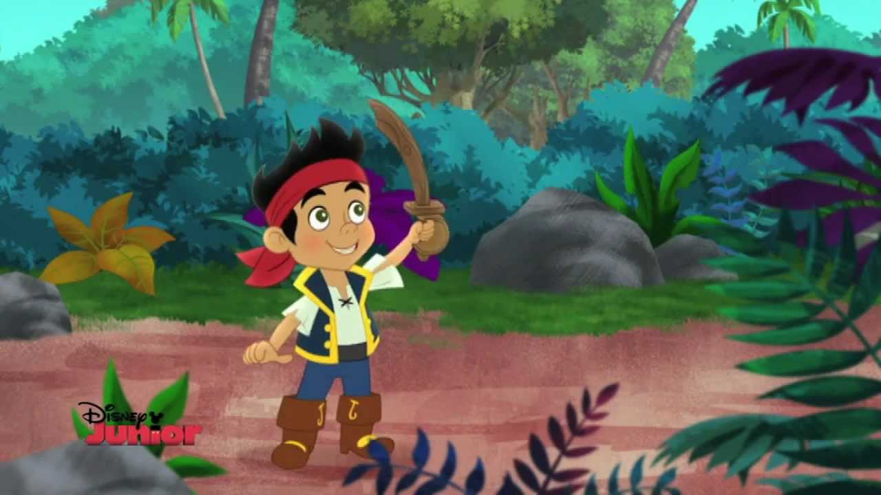 Jake And The Never Land Pirates The Sword And The Stone Disney