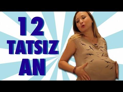 Kadınları Zor Durumda Bırakan 12...