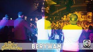 Berywam - Chinese Trap / Eminem Medley | Live at 2017 UK Beatbox Championships
