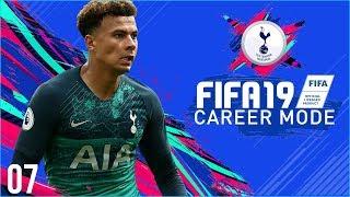 FIFA 19 Tottenham Career Mode Ep7 - BEAUTIFUL BALE GOAL!!