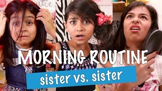 My Morning Routine 2016 // GEM Sisters