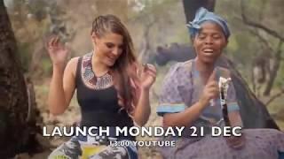 Zandre Vulindlela Launch Promo