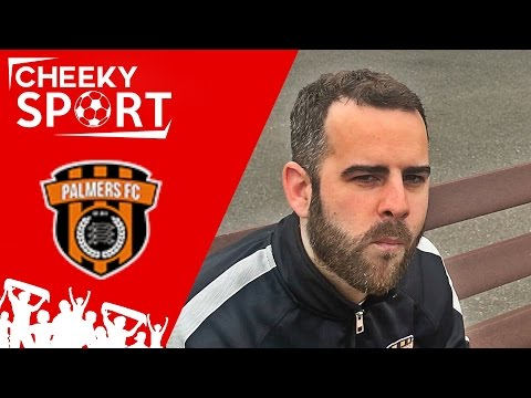 CheekySport Take Over SMIV's Palmers FC
