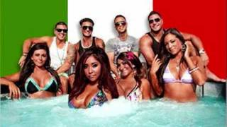 Jersey Shore Italy Theme Song (DJ ROIDS BOOTLEG)