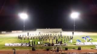 deer valley high school marching band 2014