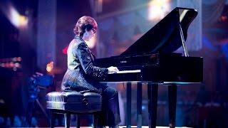 Always in My Heart - Elena Iourova (LIVE CONCERT)