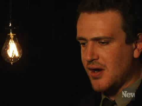 7 Things You Don't Know About Jason Segel -- video...
