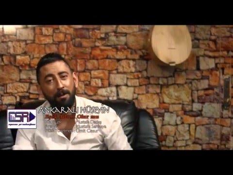 ANKARALI HÜSEYİN EŞEK ADAM OLURMU (Official Video) CSR MUSIC PRODUCTION