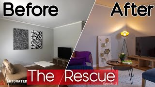 Gambar cover One Property. Two Airbnb Hosts. Two COMPLETELY DIFFERENT Results. The rescue episode 2