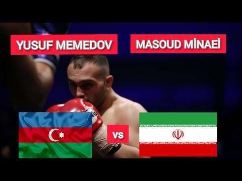 YUSUF MEMEDOV vs.
