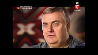 «The X-factor Ukraine» Season 3. Final live show. part 3