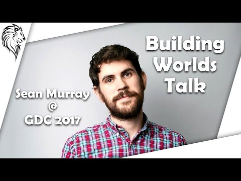 ► Sean Murray GDCTalk 2017  Building Worlds with Noise Generation  No Man's Sky  HQ