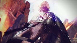 『GOD EATER 3』1st Trailer thumbnail
