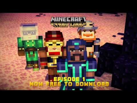 Minecraft Story Mode Apps On Google Play