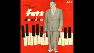 Fats Domino - Hey! Fat Man - September 1950