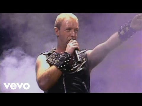 Judas Priest - Victim of Changes mp3