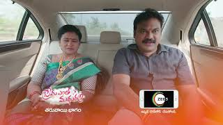 Prema Entha Maduram | Premiere Episode 244 Preview - Feb 19 2021 | Before ZEE Telugu