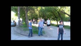 Незаконный игорный гей клуб (Самара, пер-к Революционной и Аэродромной)