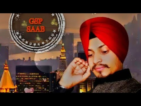 Mola mera v ghar howay || Naat || Sing || by || gsp saab || From || India ..