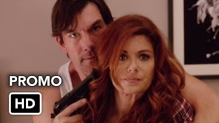 The Mysteries of Laura 2x11 Promo