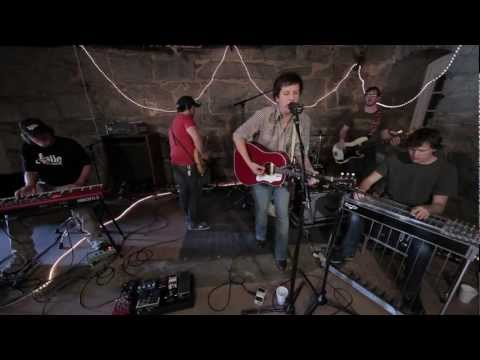 American Aquarium - Cape Fear River (Live from Rhythm and Roots 2011)