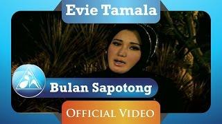 Gambar cover Evie Tamala -  Bulan Sapotong